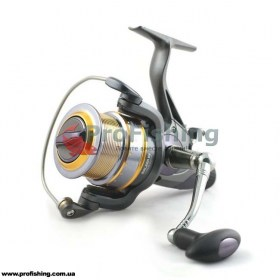 Balzer SYNDICATE LightFeeder BR