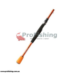 спиннинг Carrot Stix Wild Wild Orange