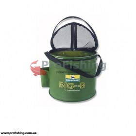 Cormoran BIG-B Bait Fish Bucket