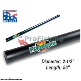 Flambeau Rod Case 56