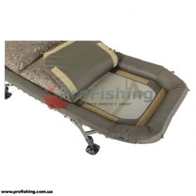 Раскладушка Nash INDULGENCE AIR BEDS 4