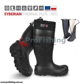 Camminare SYBERIAN THERMAL PLUS