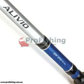 спиннинговые удилища Shimano Alivio DX