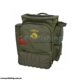 рыболовный рюкзак Acropolis РР-1