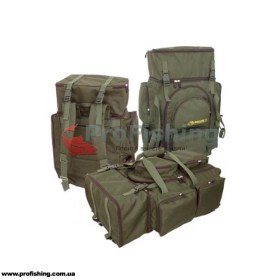 рыболовный рюкзак-сумка Acropolis РРС-1