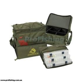 сумка для карповой и дидерной ловли Acropolis РС-1