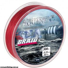 Шнур Aquantic Sea Braid