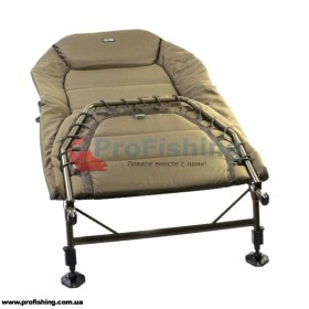 Кровать Avid Carp Ascent Recliner Bed