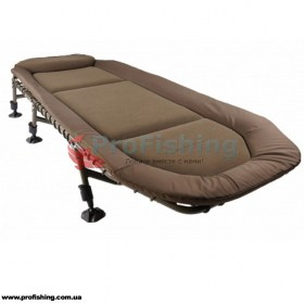 Карповая кровать Avid Carp Benchmark Lite Memory Foam Bed