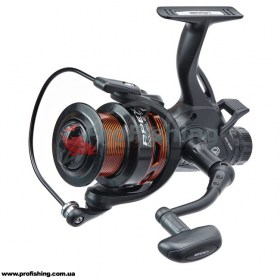 Катушка Brain Apex Double Baitrunner