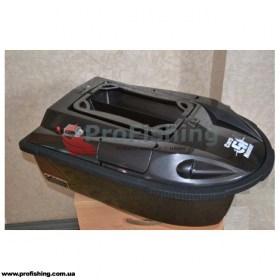 Радиоуправляемый катер CarpHunter Black