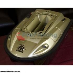 Радиоуправляемый катер CarpHunter Gold