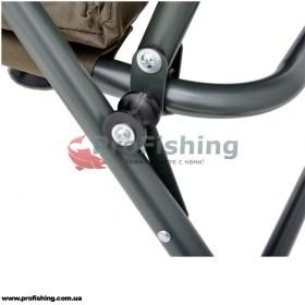 Кресло фидерное Carp Pro 0210 - доступное по цене и качественное кресло.