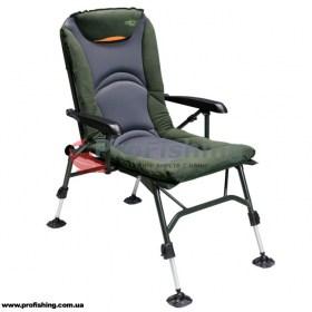 Кресло карповое Carp Pro 9319 – это профессиональное карповое кресло для крупных рыболовов.
