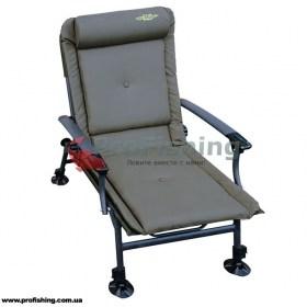 Кресло рыболовное Carp Pro 6088