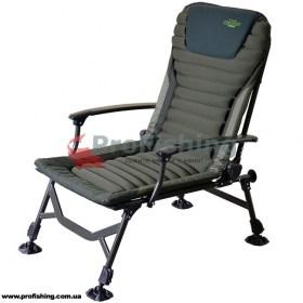 Кресло рыболовное Carp Pro 7217