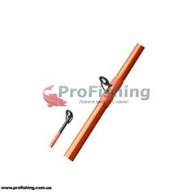 кастинговый спиннинг Carrot Stix Wild Wild Orange Cast