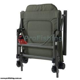 Кресло рыболовное Chub Outkast Chair