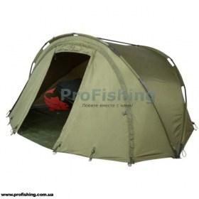 Карповая палатка для рыбалки Chub RS-Plus Bivvy