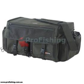 карповая сумка Chub Vantage Solid Carryall