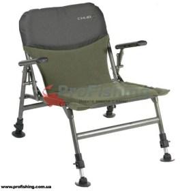Фидерное кресло Chub X-Tra Comfy Lo Chair