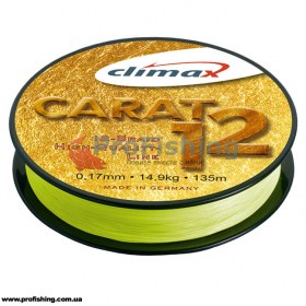Плетёный шнур Climax Carat 12 Braid