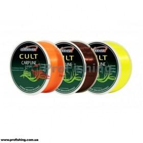 Леска карповая Climax Cult Carp Line Z-Sport
