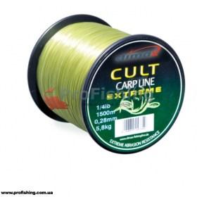 Леска карповая Climax Cult Carp Extreme Line