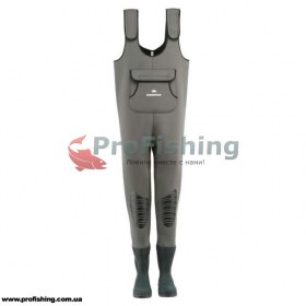 Cormoran Neoprene Chest Waders