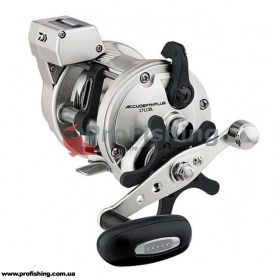 катушка Daiwa ACCUDEPTH PLUS LCBL