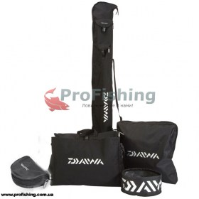 Набор Daiwa Boxed Luggage Set