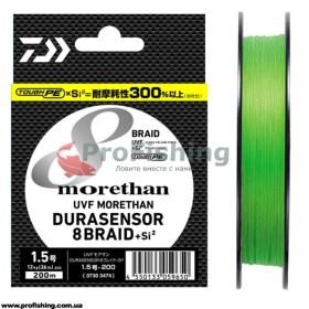 Шнур Daiwa UVF Morethan Dura Sensor 8 Braid