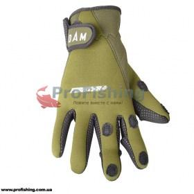 Перчатки DAM Fighter Pro +