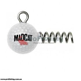Джиг-головка DAM Golf Ball Screw In Jighead