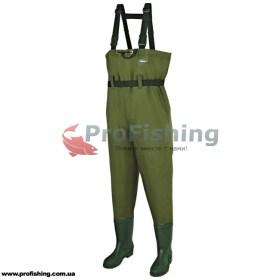 Забродный костюм DAM Hydroforce Nylon Taslan