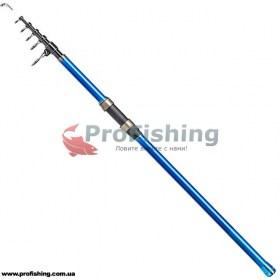 Серфовое удилище DAM Steelpower Blue Tele Surf