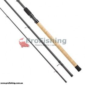 Фидер DAM Sumo Sensomax Method Feeder 3.90/150 разработан для фидерной ловли на кормушки метод.