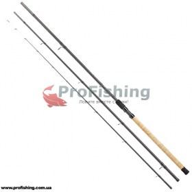 Фидер DAM Sumo Sensomax Method Feeder 390/200 разработан для фидерной ловли на кормушки метод.