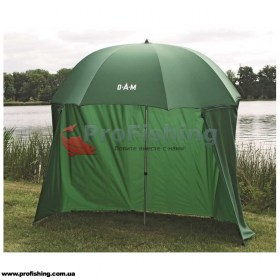Зонт DAM Umbrella Tent 2.20