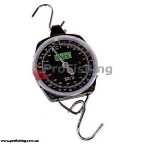 Весы DAM Mad Cat Weigh Clock 150Kg