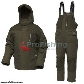 Костюм DAM Xtherm Winter Suit
