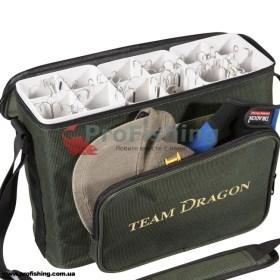 Сумка пилькерная Team Dragon 01