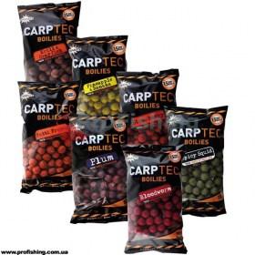 Бойлы Dynamite Baits CarpTec Range