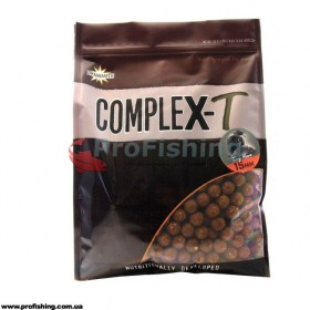 Бойлы Dynamite Baits CompleX-T