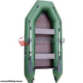 надувная лодка Elling Forsag