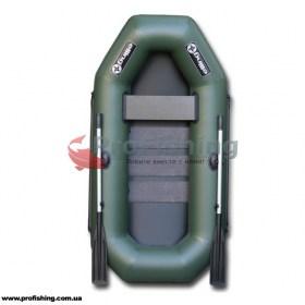 надувная лодка Elling Navigator 222C