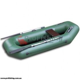 надувная лодка Elling Navigator 222