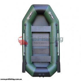 надувная лодка Elling Navigator 249C
