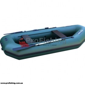 надувная лодка Elling Navigator 280C