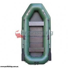 надувная лодка Elling Navigator 300C